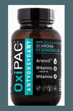 OxiPAC Forte