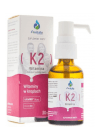 Vitamin K2 20 mcg