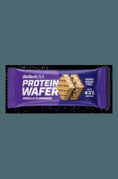 Protein Wafer