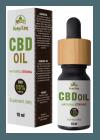 CBD Oil Natural Strong