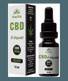 CBD E-Liquid 0,35%