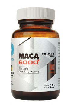 Maca 6000