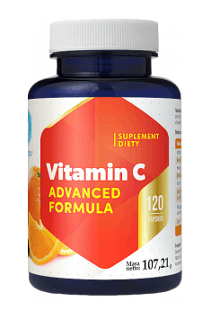 Vitamin C Advanced Formula