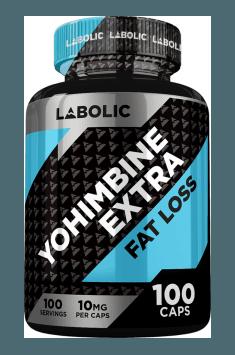 Yohimbine Extra