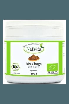 Bio Chaga