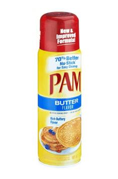 Butter Spray