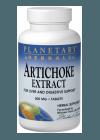 Artichoke Extract 500mg