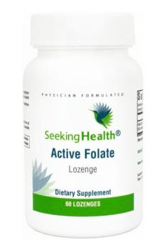 Active Folate