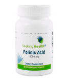 Folinic Acid 800mcg
