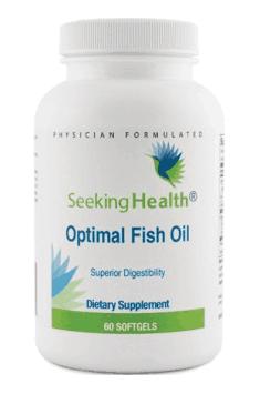 Optimal Fish Oil