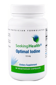 Optimal Iodine