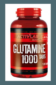 Glutamine 1000