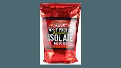 Whey Protein Isolate 90 Plus