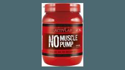NO Muscle Pump