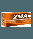 ZMA 120 caps.