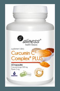 Curcumin C3 Complex Plus 500mg