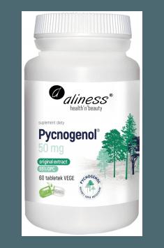 Pycnogenol® extract 65% 50 mg