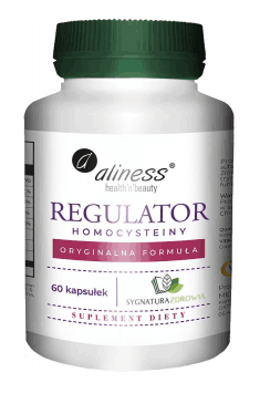 Homocysteine ​​Regulator