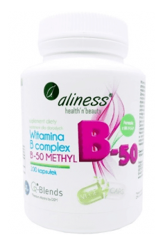 Vitamin B-50 Methyl