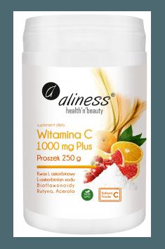 Vitamin C 1000 mg Plus