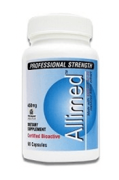 Allimed 100% 450mg