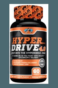 HyperDrive 4.0