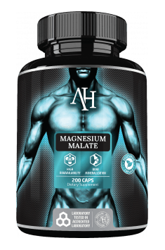 Magnesium Malate 625mg