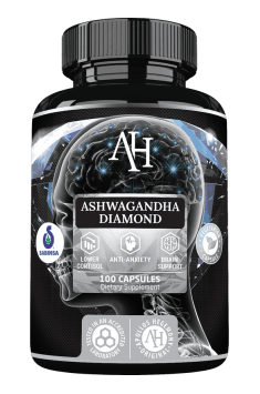 Ashwagandha Diamond