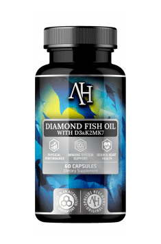 Diamond Fish Oil