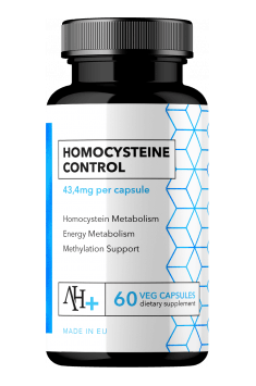 Homocysteine Control