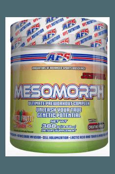 Mesomorph (DMAA free)