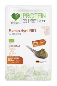 Pumpkin Protein BIO