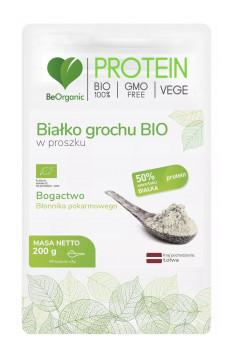 Pea Protein BIO