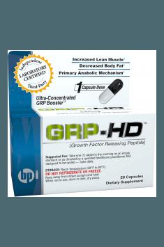 GRP-HD