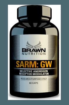 SARM GW