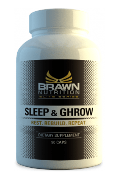 Sleep & Ghrow
