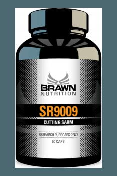 SARM SR9009