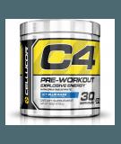 C4 G4 Chrome