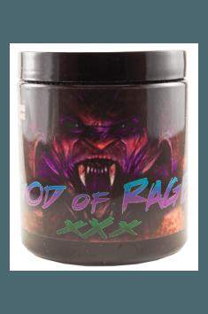 God Of Rage