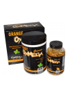 Orange OxiMega Fish Oil + Greens