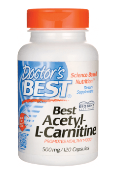 Best Acetyl L-Carnitine