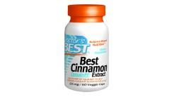 Best Cinnamon Extract
