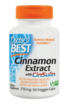 Best Cinnamon Extract