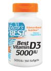 Best Vitamin D-3 5000 IU