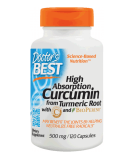 High Absorption Curcumin 500mg