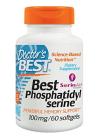 Phosphatidyl Serine 100mg