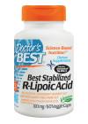 Stabilized R-Lipoic Acid 100mg
