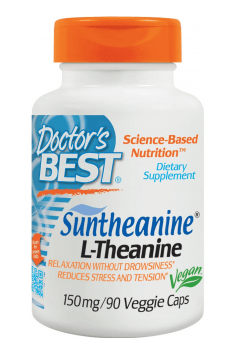 L-Theanine 150mg