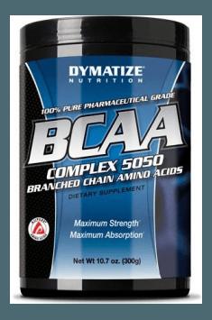 BCAA Complex 5500