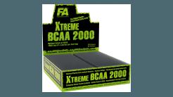 Xtreme BCAA 2000